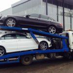Перевозка автомобилей по России эвакуатором ТК АВАТЭК